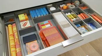 Кухонный ящик - особая конструкция