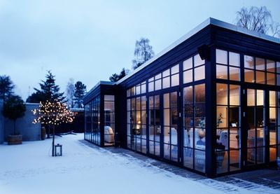 Как спроектировать окна в доме