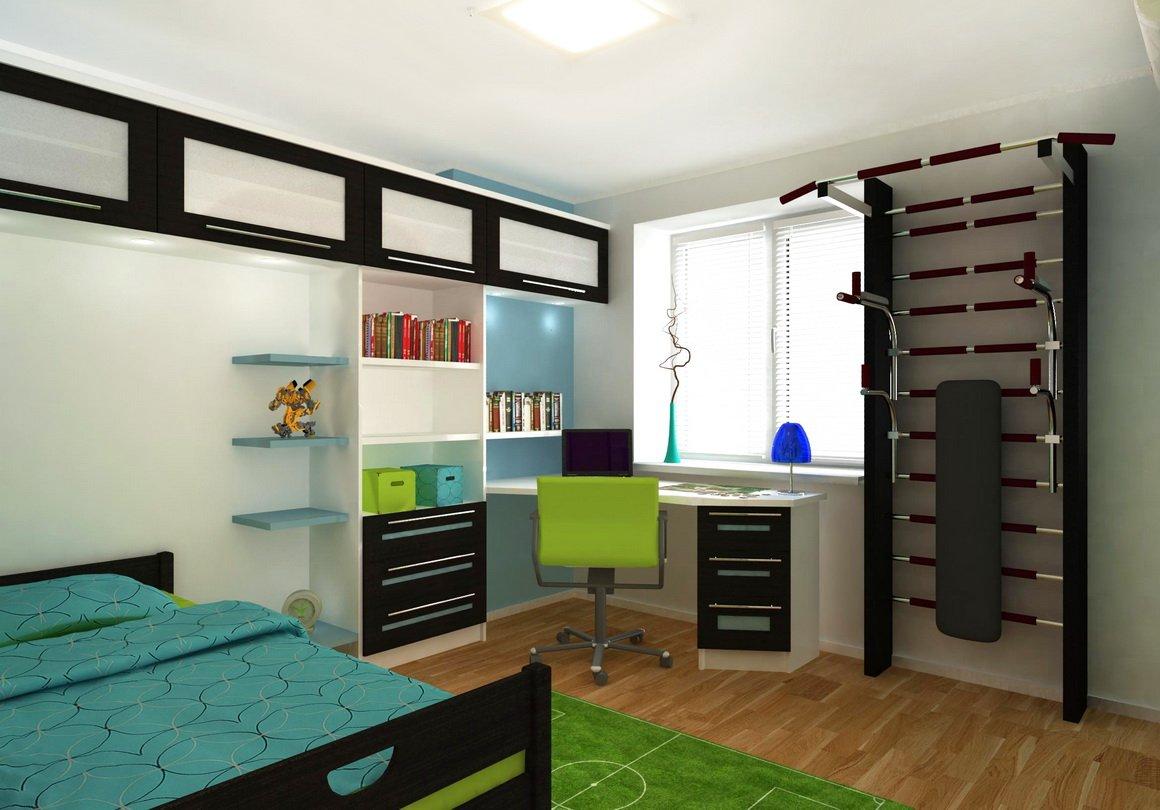 Оформление детской комнаты: stroy-block.com.ua/fotografii/68-oformlenie-detskoy-komnaty.html