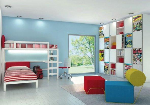 Мягкие игрушки и мебель для детей