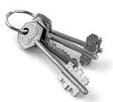 Ключи для сувальдного замка