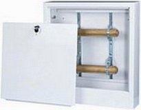 Шкаф для оборудования теплый пол