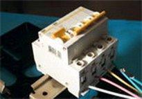Автоматические выключатели для электропроводки