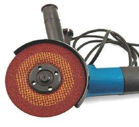 Болгарка - угловая шлифовальная машина