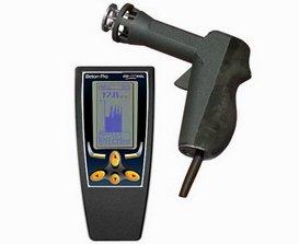 Склерометр для измерения прочности