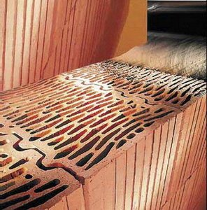Теплая керамика
