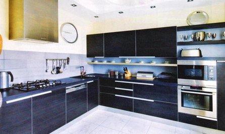 Как спланировать ремонт и обустройство кухни