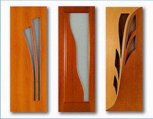 Как установить межкомнатные деревянные двери