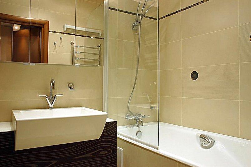 Дизайны ванн в хрущевках фото