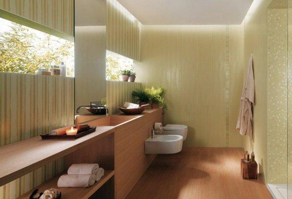Фото современного дизайна в санузле