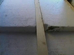 Вариант утепления  и отделки  балкона