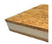 сендвич-панель для строительства дома