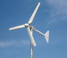 Ветряной электро генератор