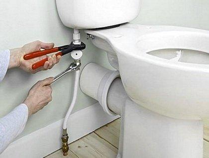 Правила подключения унитаза к канализационному трубопроводу