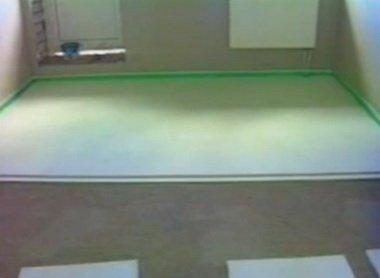 Как сделать полы из гипсоволокнистых листов. Сухая стяжка из ГВЛ.