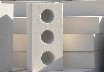 Кирпичи силикатные пустотелые для стен