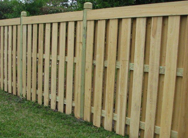 Ограждение участка – как сделать надежный недорогой забор