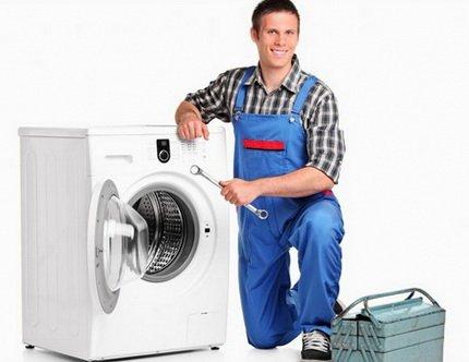Установка и подключение стиральной машины – особенности
