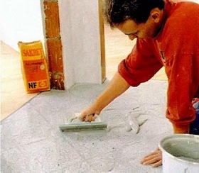 Керамогранит на полу – как уложить правильно для лучшего вида и длительной…