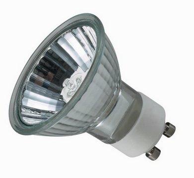 Галогенные лампы мощные при маленьких размерах