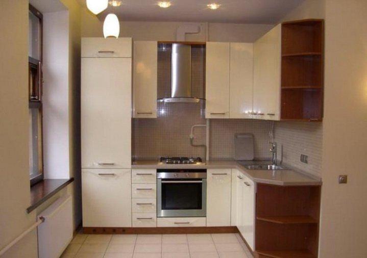 Современная мебель для кухни – примеры обустройства