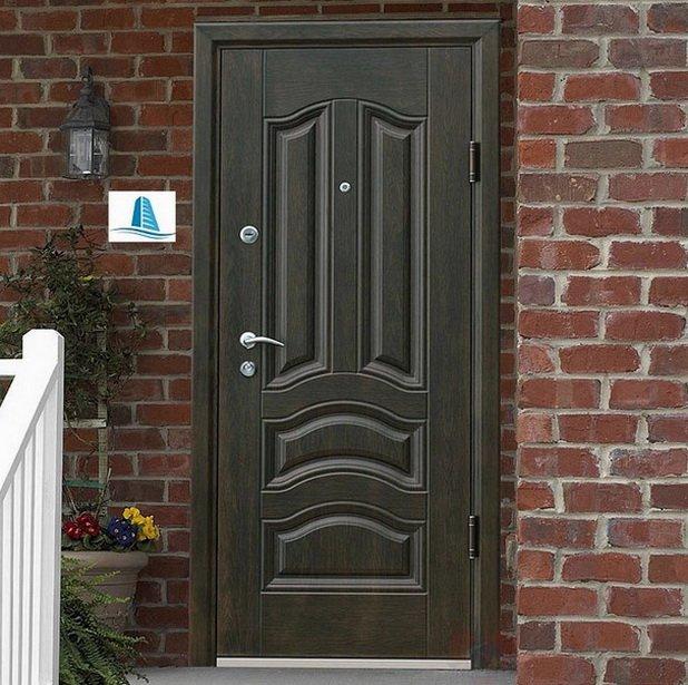 Входные двери должны быть красивыми