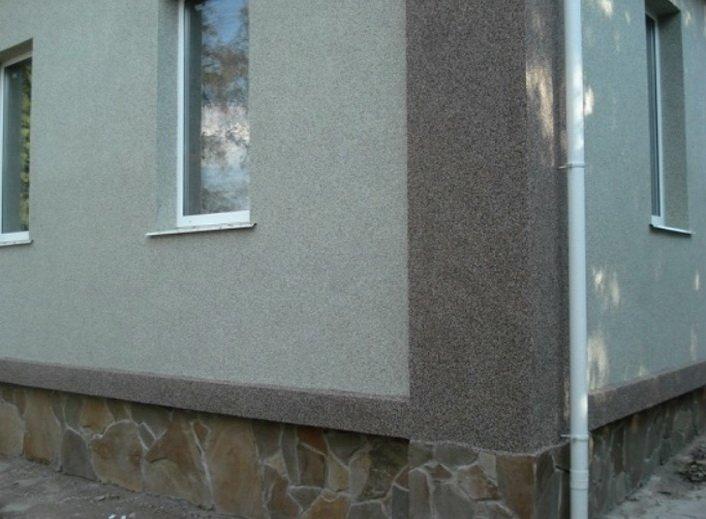 Пенопласт утепление фасада в харькове