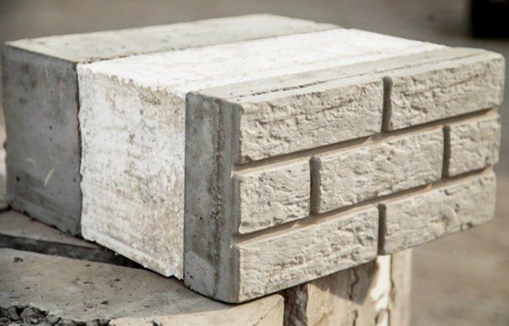 Теплоблок для строительства стен