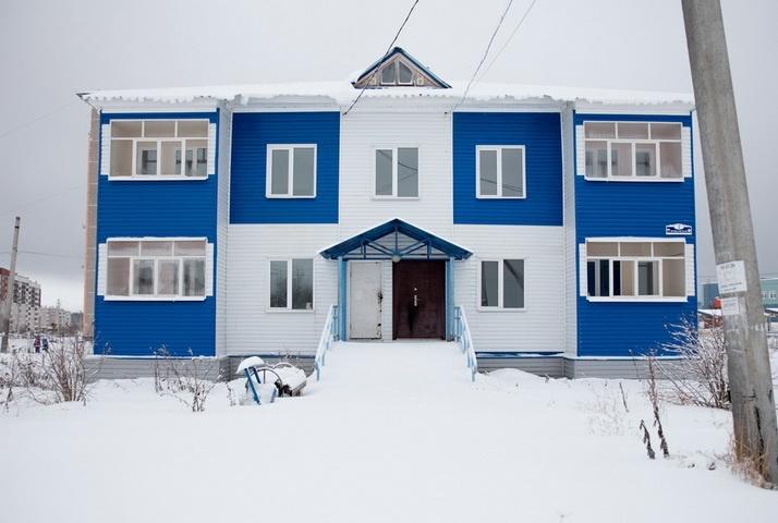 Каркасные дома на несколько квартир, в которых находится формальдегид