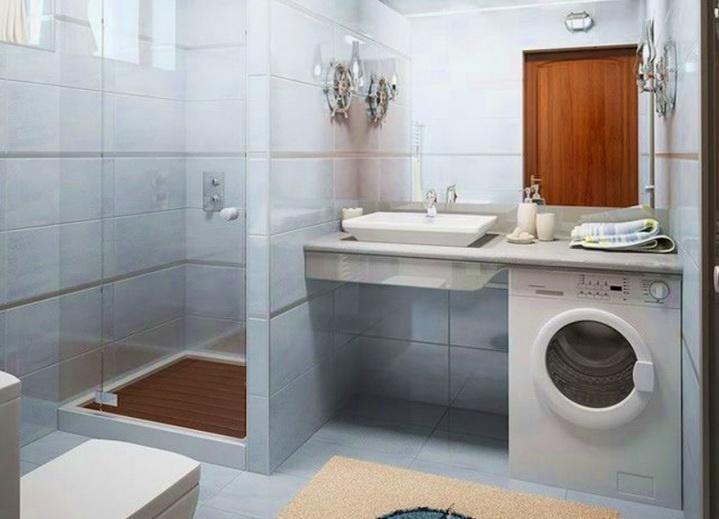 Что дает стоки в доме - душ, кабинка, стиралка, моечная