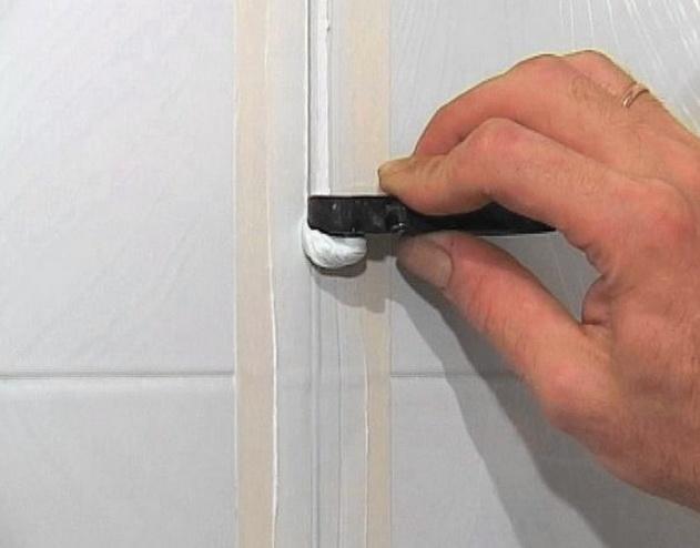 Как облицевать стену керамической плиткой, выполнение процессов, важные моменты