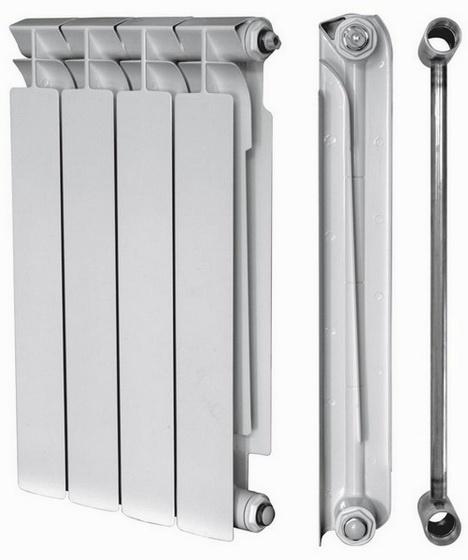 Как выбрать радиаторы в дом и квартиру