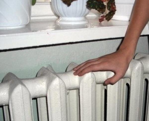 Чугунные радиаторы в квартире