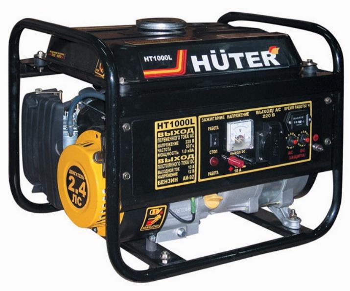 Какой электрический генератор выбрать