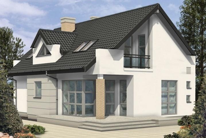 Построить красивый дом - не проблема