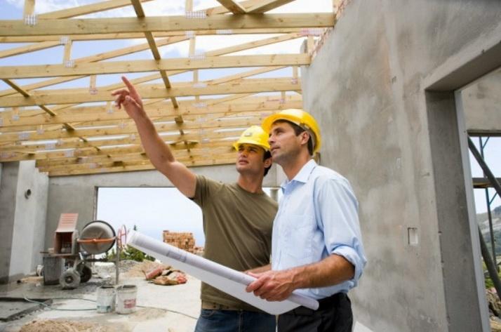 Как общаться со строителями и обеспечить постройку дома