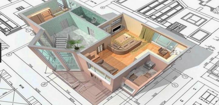 Проект - основа строительства дома