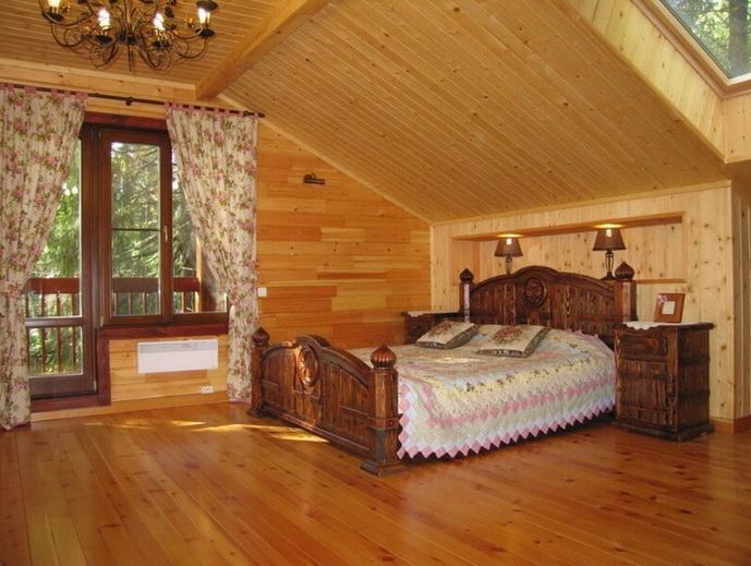 Мифы о деревянных домах