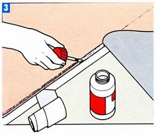 Как настелить ковролин правильно и профессионально