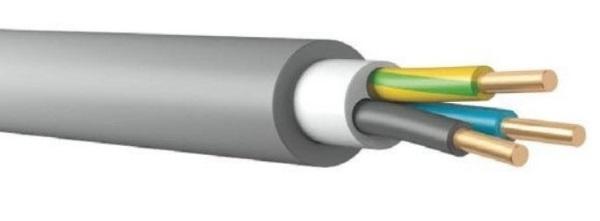 обычный кабель для квартиры