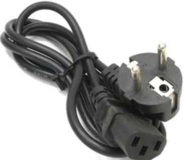 шнур для электропитания