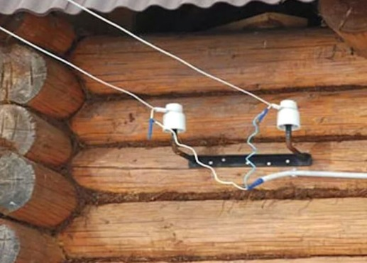 электропровод