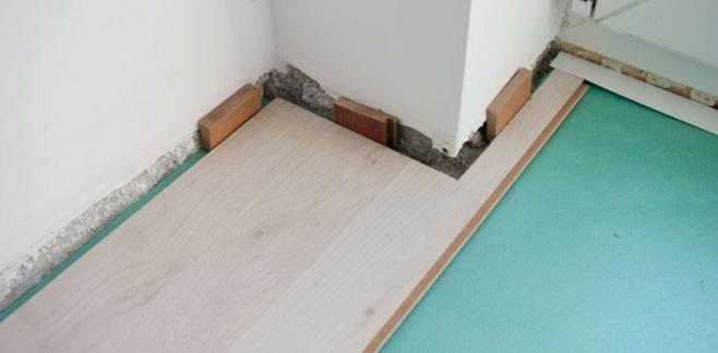 Как укладывать ламинат, подбор ламината под интерьер