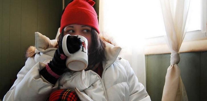 Утепление изнутри – серьезные проблемы своими руками