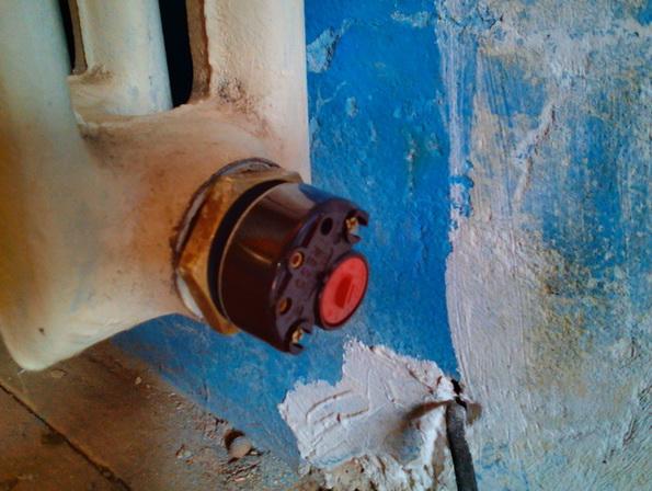 мощность тена для радиатора
