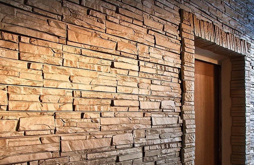 панели на фасаде