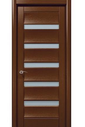 Прямые наличники на дверях