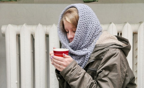 Не работает отопление – почему батареи холодные при работающем котле